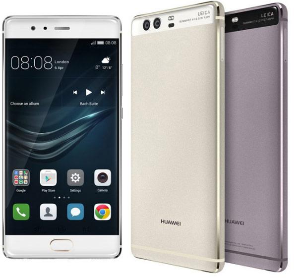 Výrobce telefonů značky Huawei potvrdil aktualizaci Androidu 8.0 Oreo u modelů Mate 9 a P10