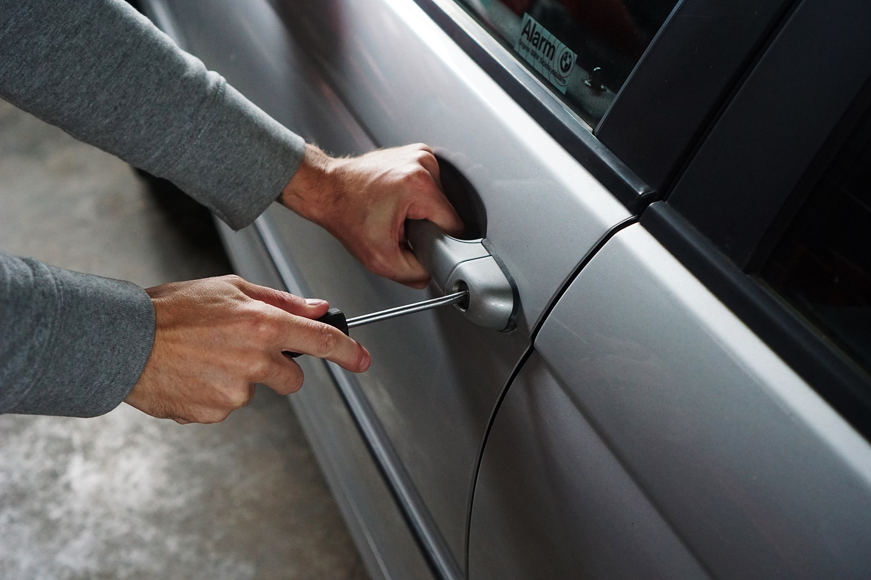 Na co si dát pozor při zabezpečení vozidla