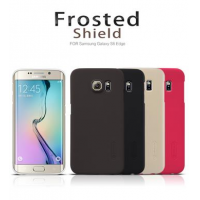 Nillkin Super Frosted Zadní Kryt Gold, Samsung G925 Galaxy S6 Edge