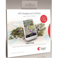 Sygic GPS Navigation (OS Android)