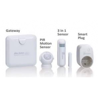 Smart Home Kit - IoT Smartlife Package A