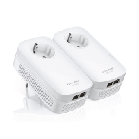 TP-Link TL-PA9020P 2000Mbps Powerline Starter Kit