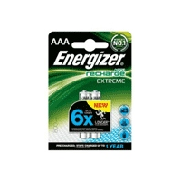 Baterie Energizer Extreme AAA 800mAh 2ks